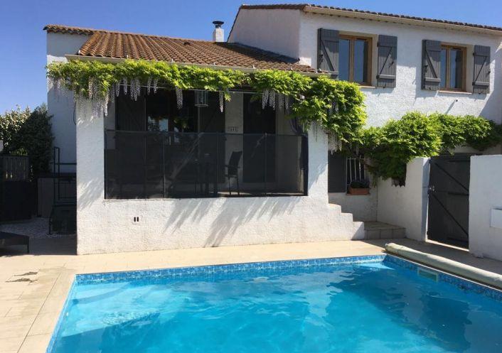 A vendre Maison Valros | R�f 34577727 - David immobilier