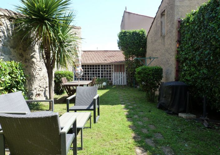 A vendre Montblanc 3457772 David immobilier