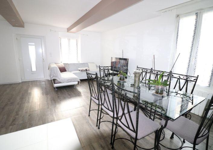 A vendre Maison Montblanc   R�f 34577736 - David immobilier