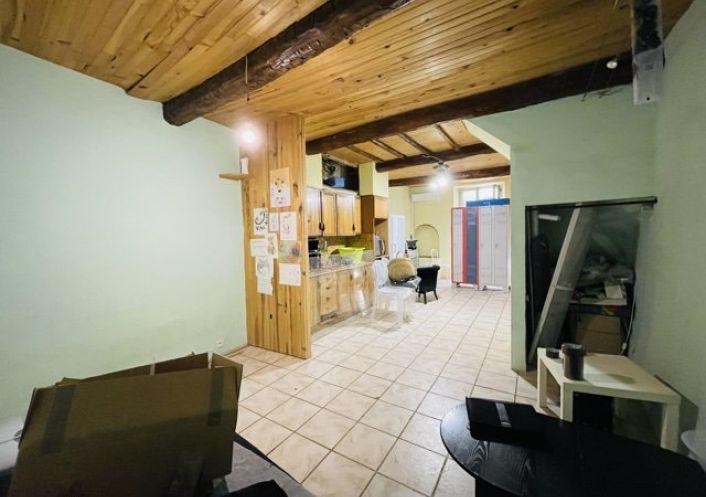 A vendre Maison de village Montblanc   R�f 34577761 - David immobilier