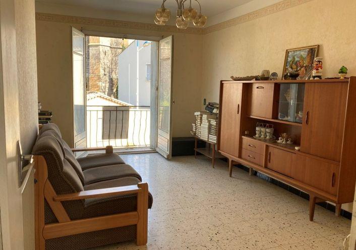 A vendre Appartement Vias | R�f 34577800 - David immobilier