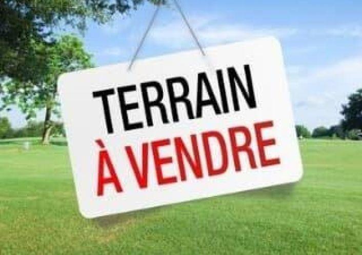 A vendre Terrain constructible Montblanc | R�f 34577811 - David immobilier