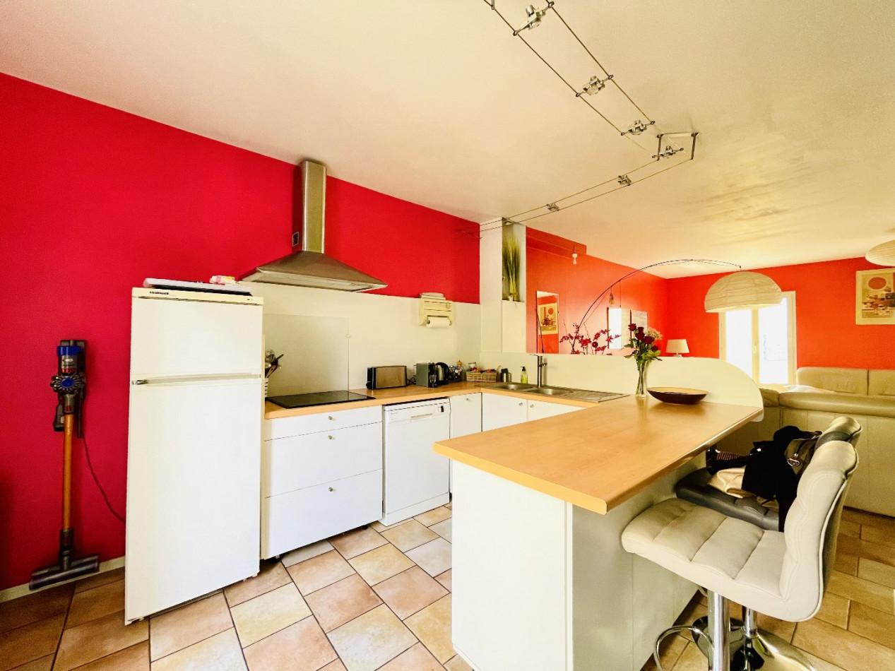 A vendre  Servian   Réf 34577818 - David immobilier
