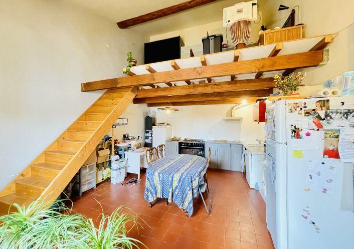 A vendre Appartement Saint Thibery   R�f 34577844 - David immobilier