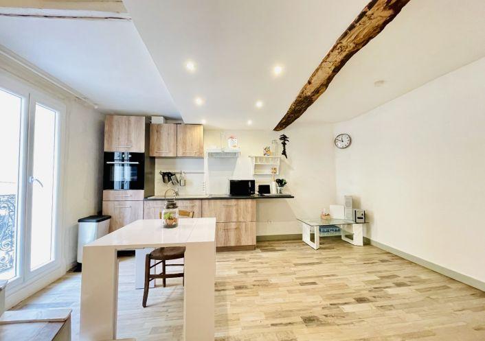 A vendre Maison de village Servian | R�f 34577847 - David immobilier