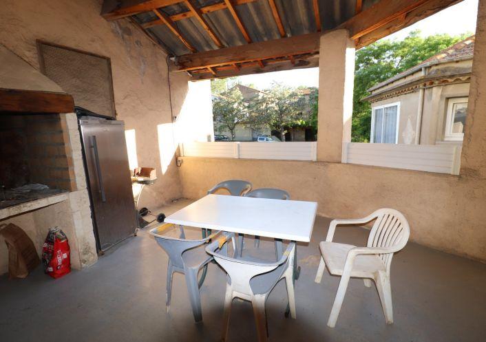 A vendre Maison Servian   R�f 34577852 - David immobilier