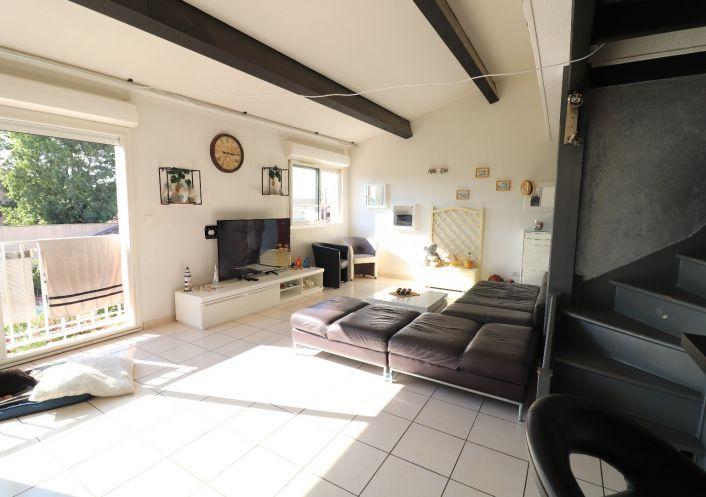 A vendre Appartement Le Grau D'agde   R�f 34577859 - David immobilier