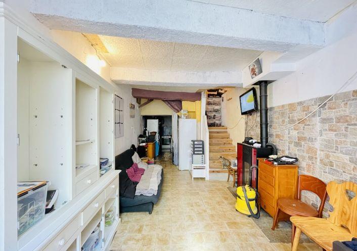 A vendre Maison de village Servian | R�f 34577860 - David immobilier