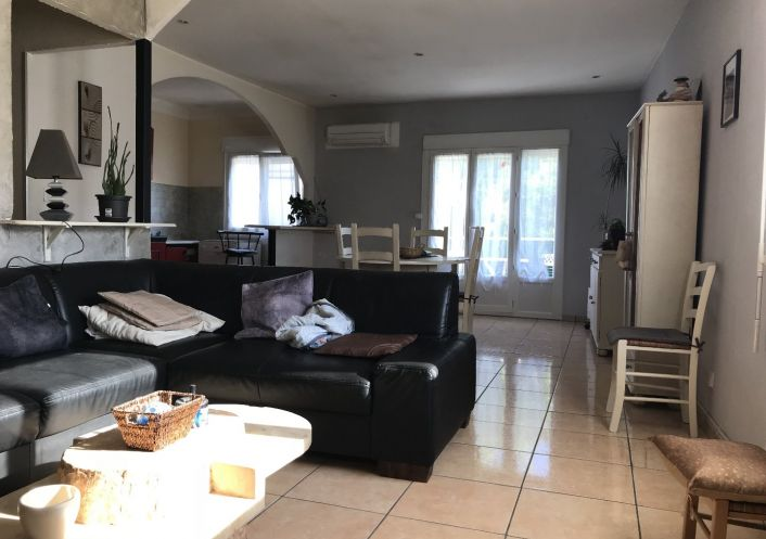 A vendre Vias 3457787 David immobilier