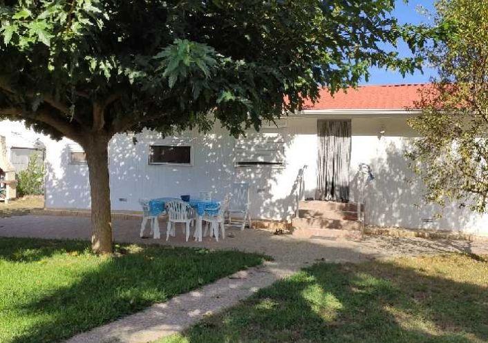 A vendre Terrain de loisir Vias-plage | R�f 34577902 - David immobilier