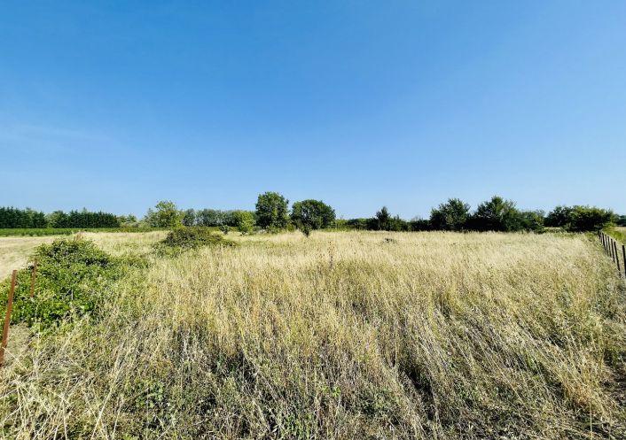 A vendre Terrain Bessan | R�f 34577903 - David immobilier