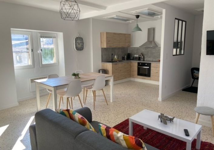 A louer Appartement Pezenas | R�f 34577936 - David immobilier