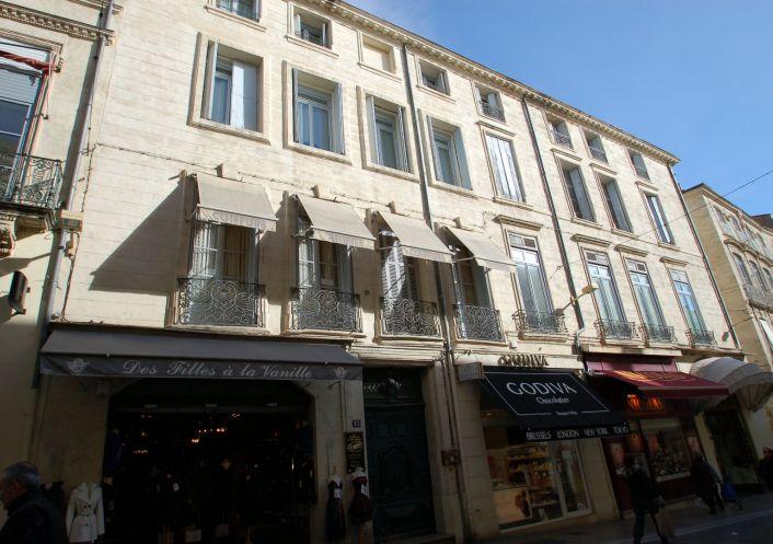 A louer Montpellier 34578684 Immobiliere dejean patrimoine