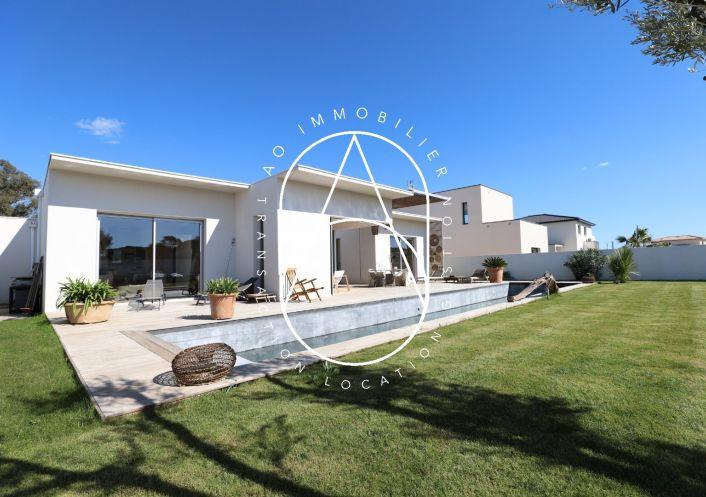 A vendre Villa d'architecte Montpellier | R�f 345791007 - Ao immobilier