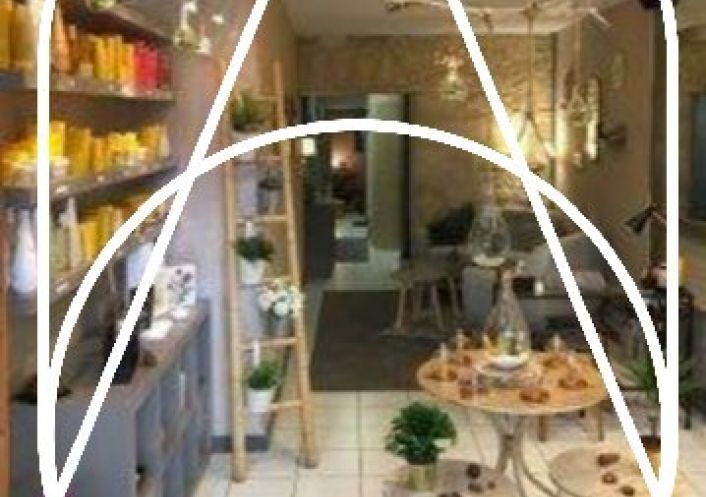 A vendre Local commercial Montpellier   R�f 345791012 - Ao immobilier