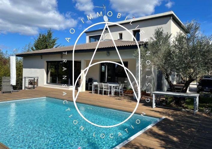 A vendre Villa d'architecte Montpellier | R�f 345791025 - Ao immobilier