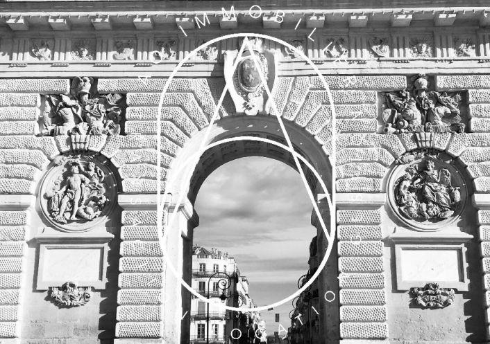 A louer Bureau Montpellier   R�f 345791043 - Ao immobilier