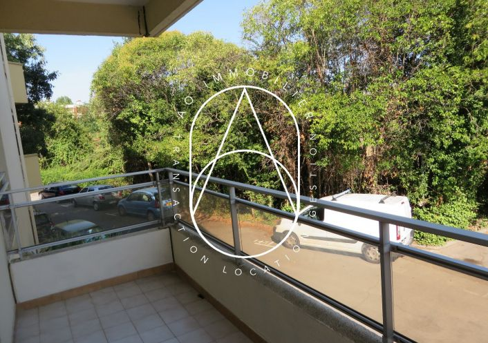 A vendre Appartement Montpellier | R�f 345791074 - Ao immobilier