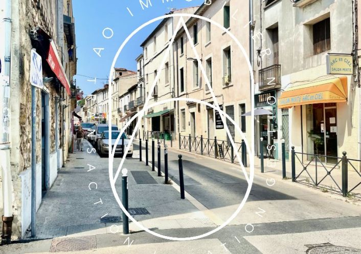 A vendre Appartement Montpellier   R�f 345791128 - Ao immobilier