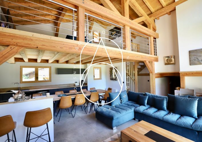 A vendre Chalet Megeve | R�f 345791192 - Ao immobilier