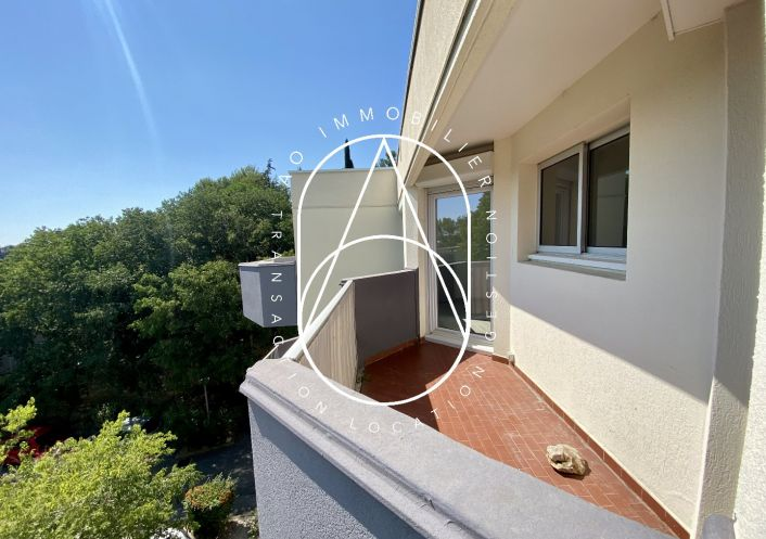 A vendre Appartement Montpellier   R�f 345791228 - Ao immobilier