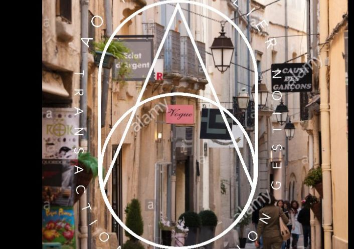 A vendre Local commercial Montpellier   R�f 345791233 - Ao immobilier
