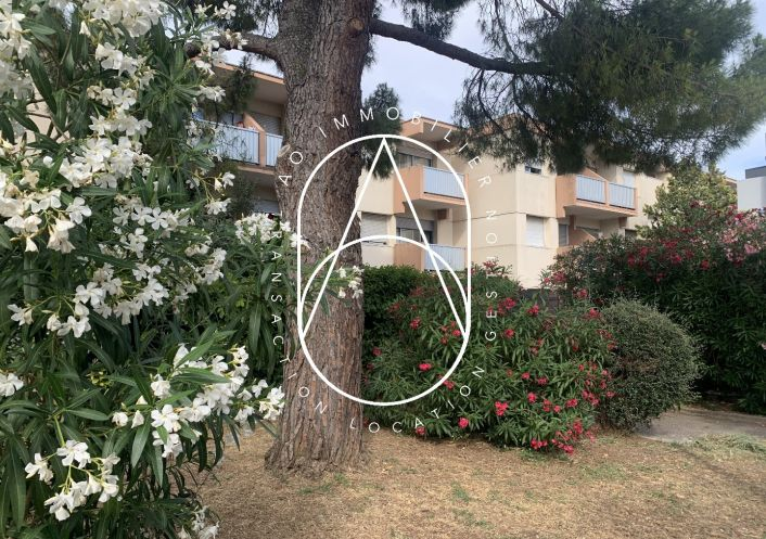 A vendre Appartement Montpellier | R�f 345791234 - Ao immobilier