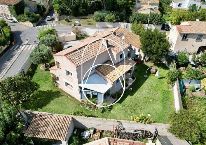 A vendre Maison Saussan | R�f 345791236 - Ao immobilier