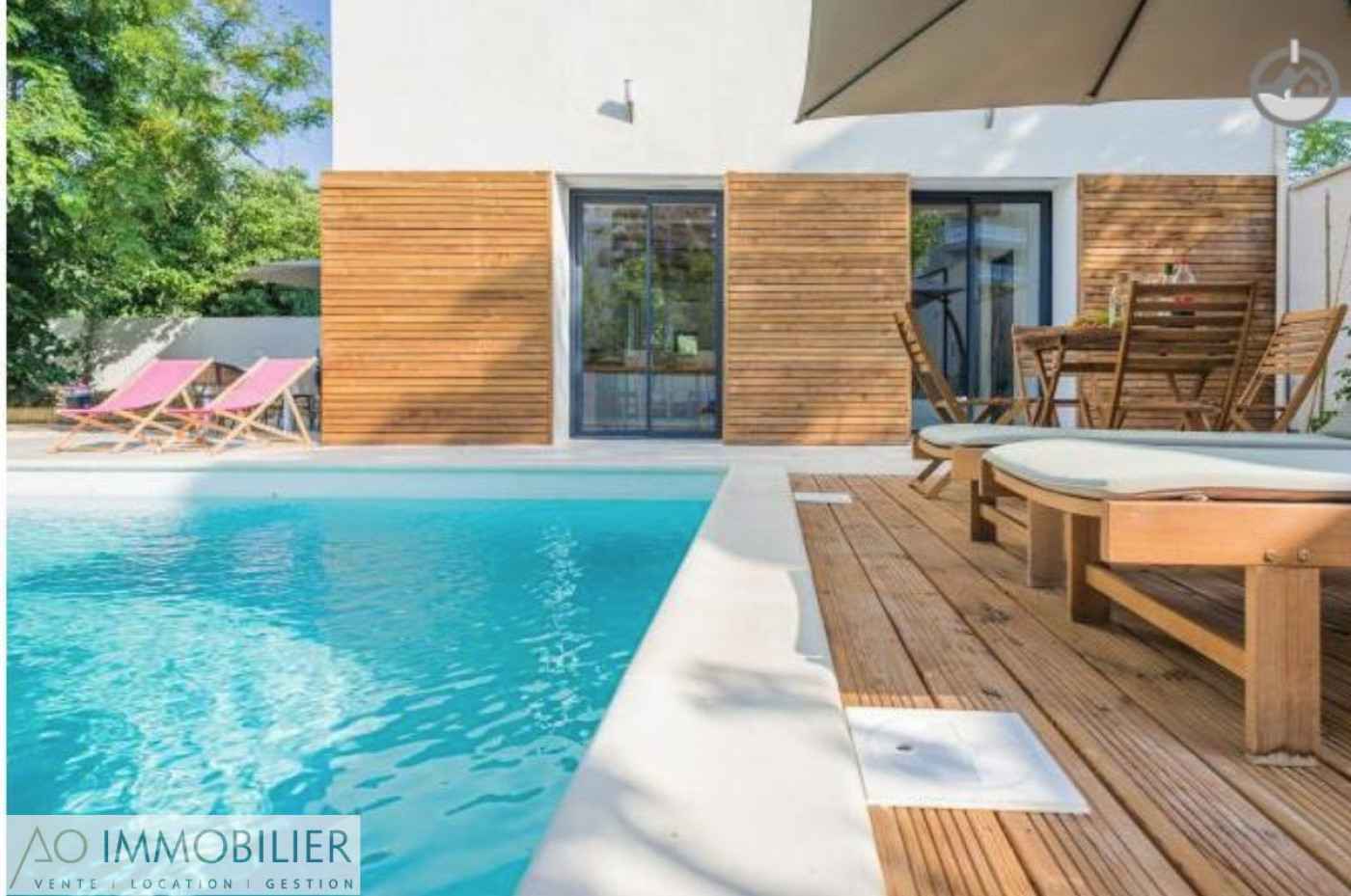 A vendre Montpellier 34579146 Ao immobilier