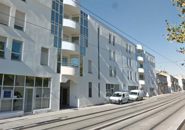 A louer Montpellier 34579159 Ao immobilier