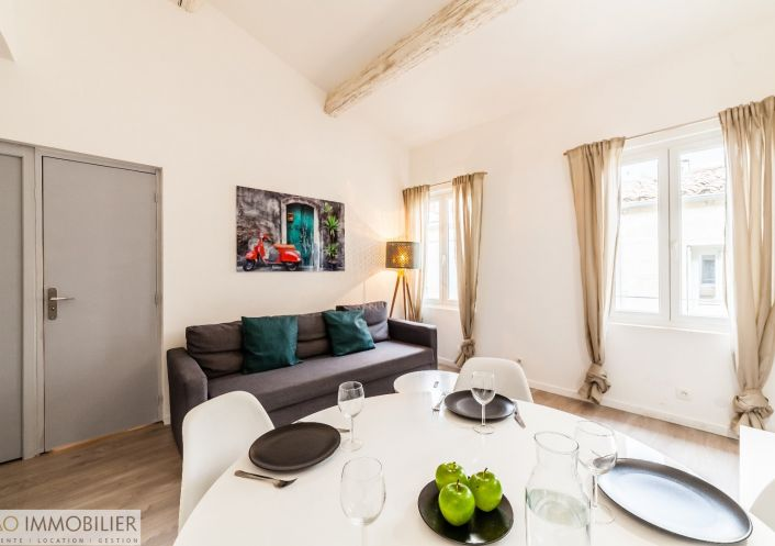A louer Montpellier 34579174 Ao immobilier