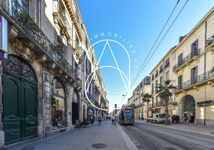 A louer Montpellier 3457917 Ao immobilier