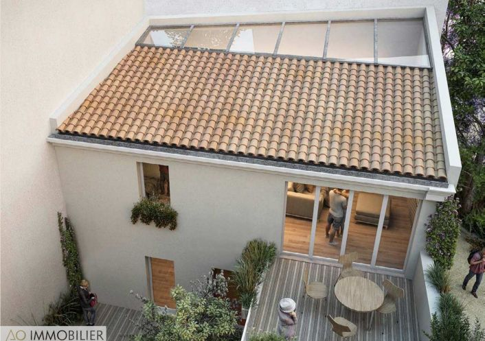 A vendre Montpellier 34579195 Ao immobilier