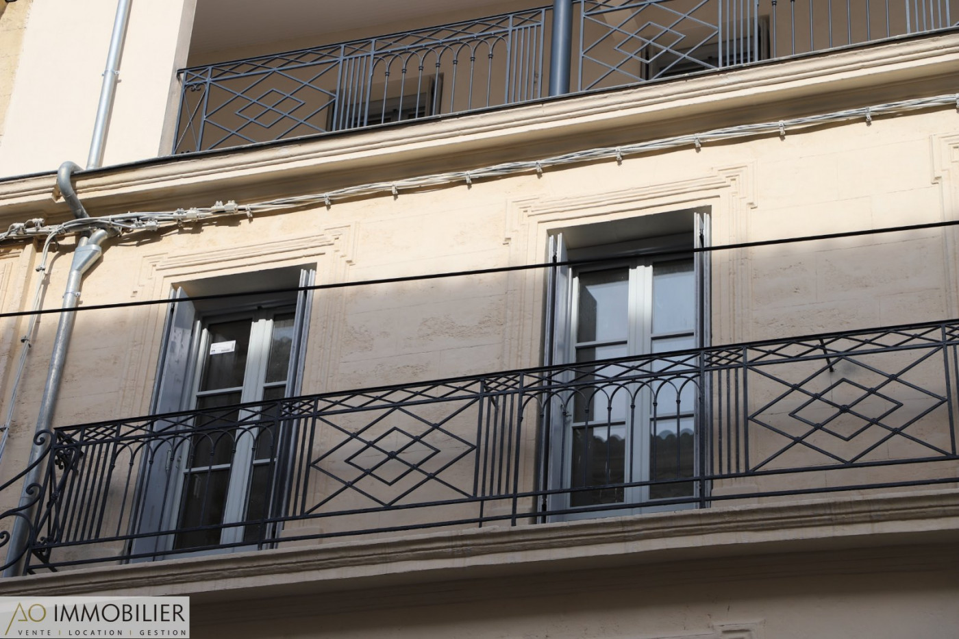 A vendre Montpellier 34579196 Ao immobilier