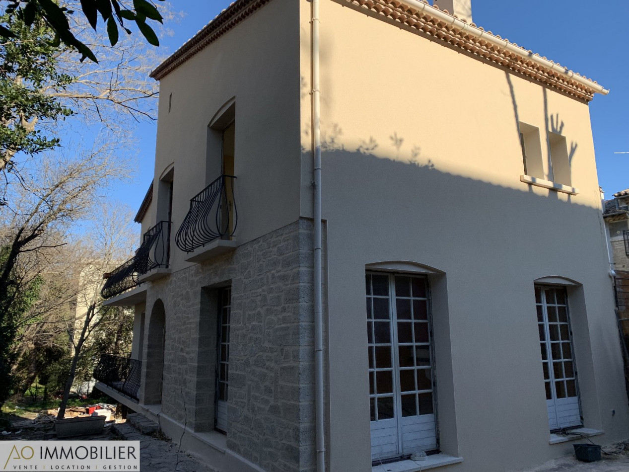 A vendre Montpellier 34579270 Ao immobilier