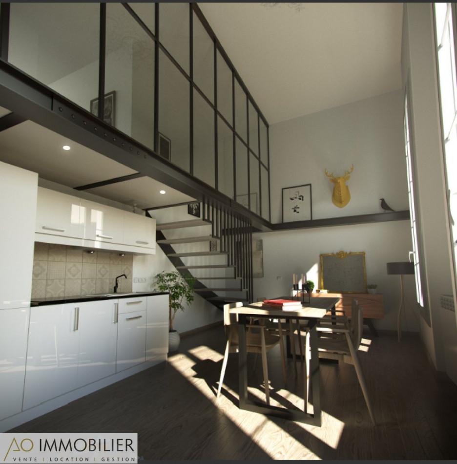 A vendre Montpellier 34579280 Ao immobilier