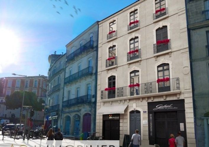 A vendre Montpellier 34579285 Ao immobilier