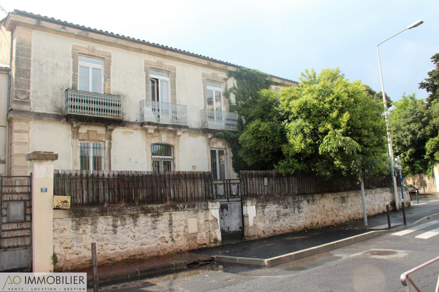 A vendre Montpellier 34579292 Ao immobilier
