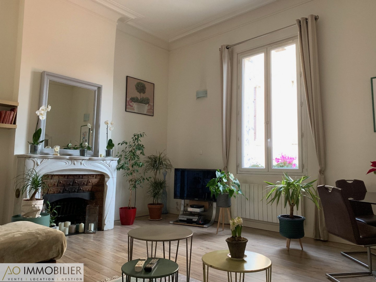 A vendre Montpellier 34579295 Ao immobilier