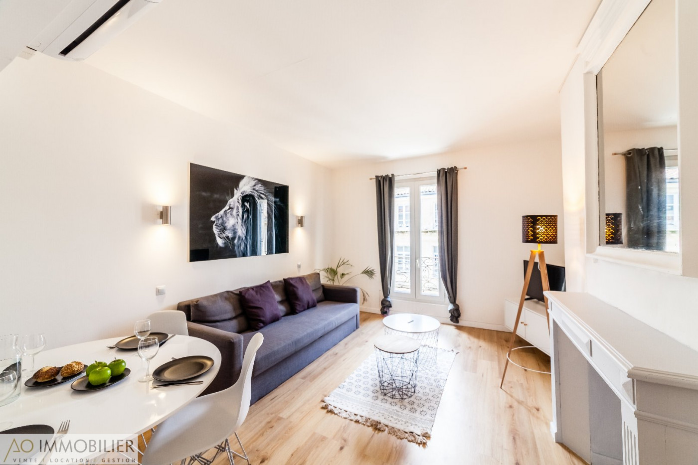 A louer Montpellier 34579298 Ao immobilier