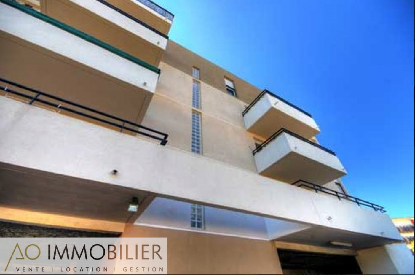 A vendre Montpellier 34579328 Ao immobilier