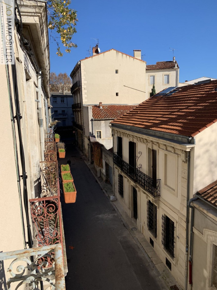 A vendre Montpellier 34579340 Ao immobilier