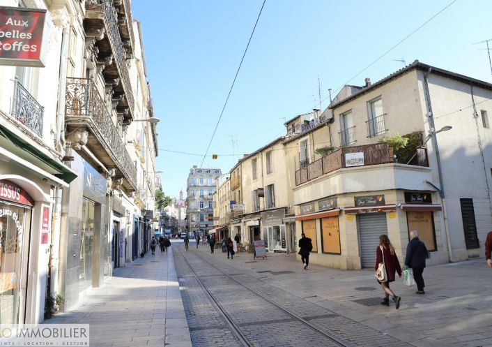 A louer Montpellier 34579354 Ao immobilier