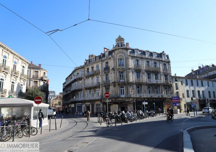 A louer Montpellier 34579355 Ao immobilier