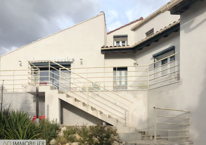 A vendre Saint Gely Du Fesc 34579356 Ao immobilier
