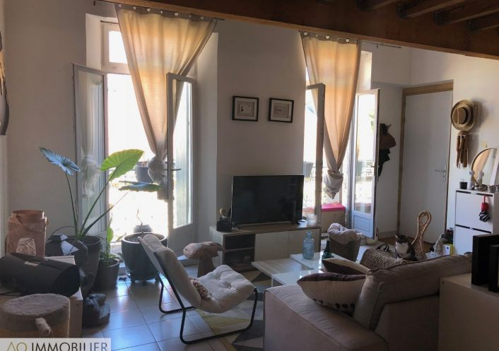 A vendre Montpellier 34579365 Ao immobilier