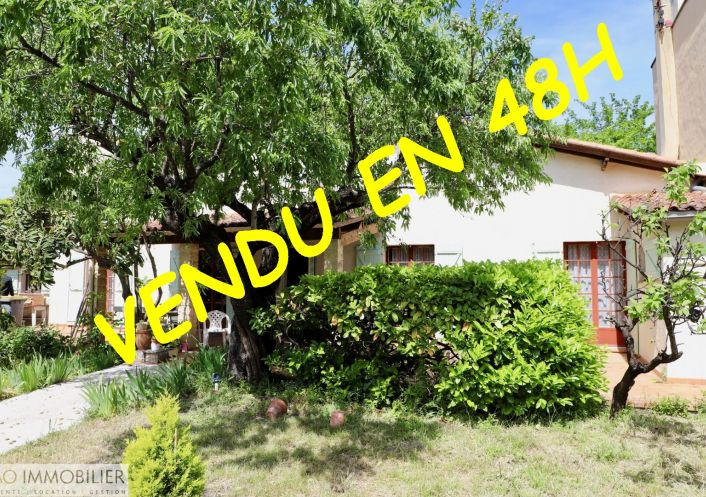 A vendre Montpellier 34579386 Ao immobilier