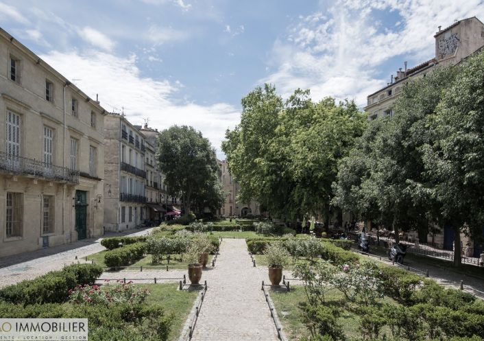 A louer Montpellier 34579392 Ao immobilier