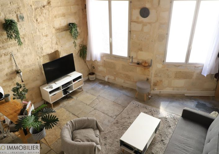 A vendre Montpellier 34579420 Ao immobilier