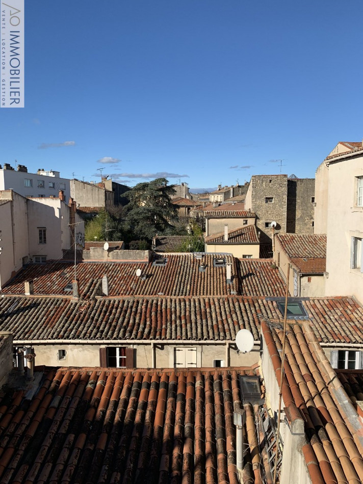 A vendre Montpellier 34579425 Ao immobilier